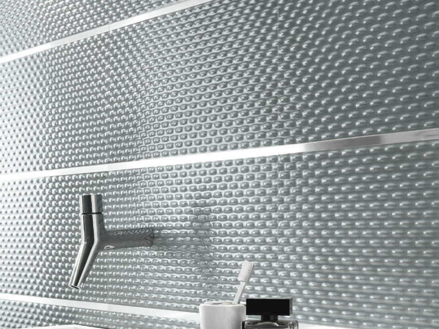 Modern Bathroom Tile Designs In 3d