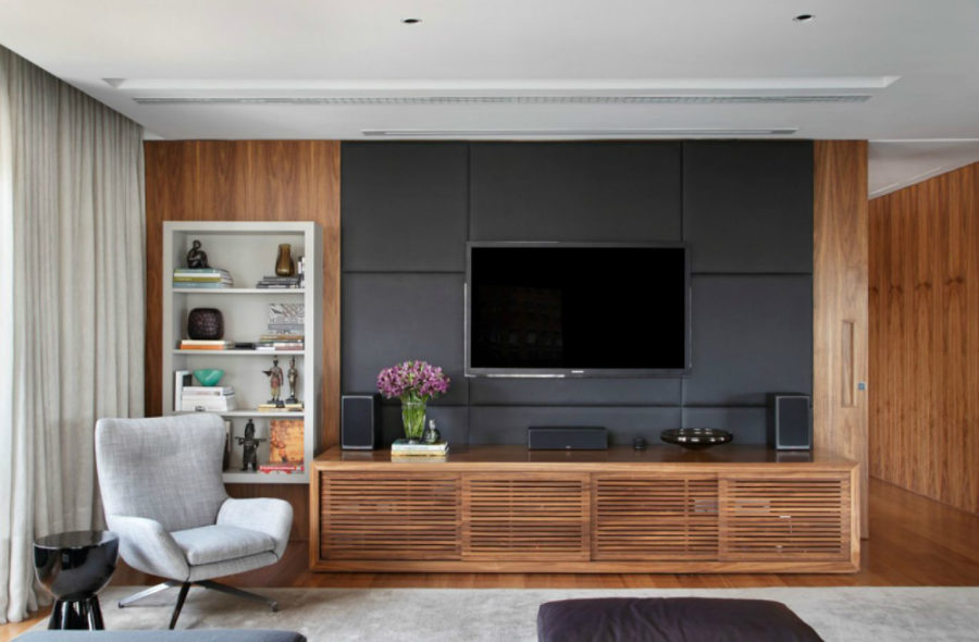 Franz Schubert Apartment by A1 Arquitetura