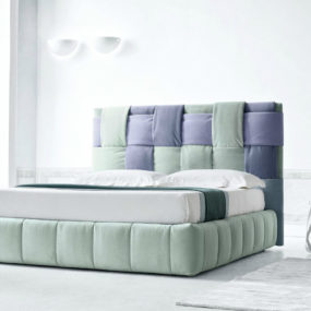 35 Trendy Soft Beds That are Just Like Clouds