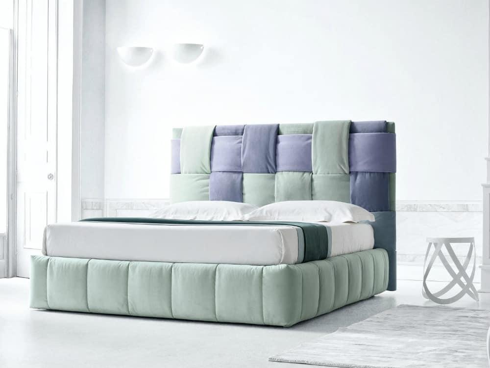 Fun Tiffany bed by Felis