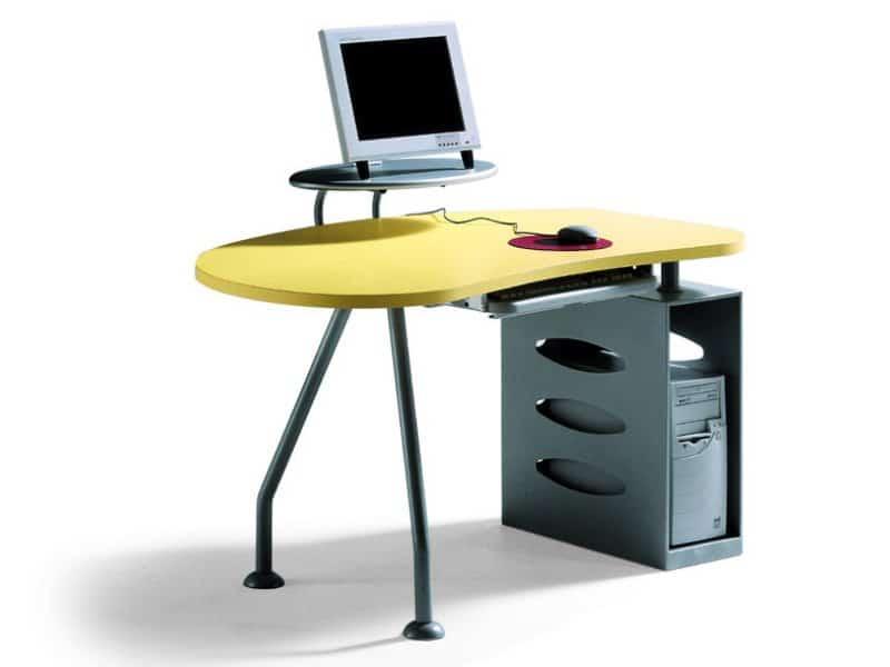 Galaxy desk by Zalf