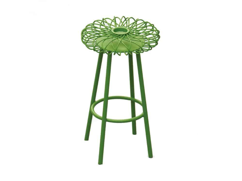 Hippy stool by da a