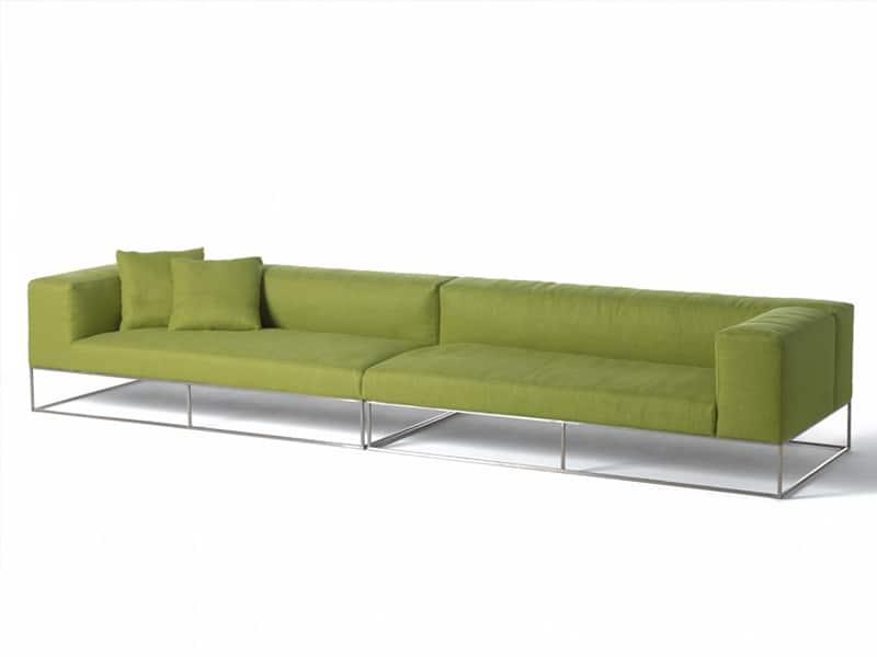 Ile Club Sofa by Living Divani