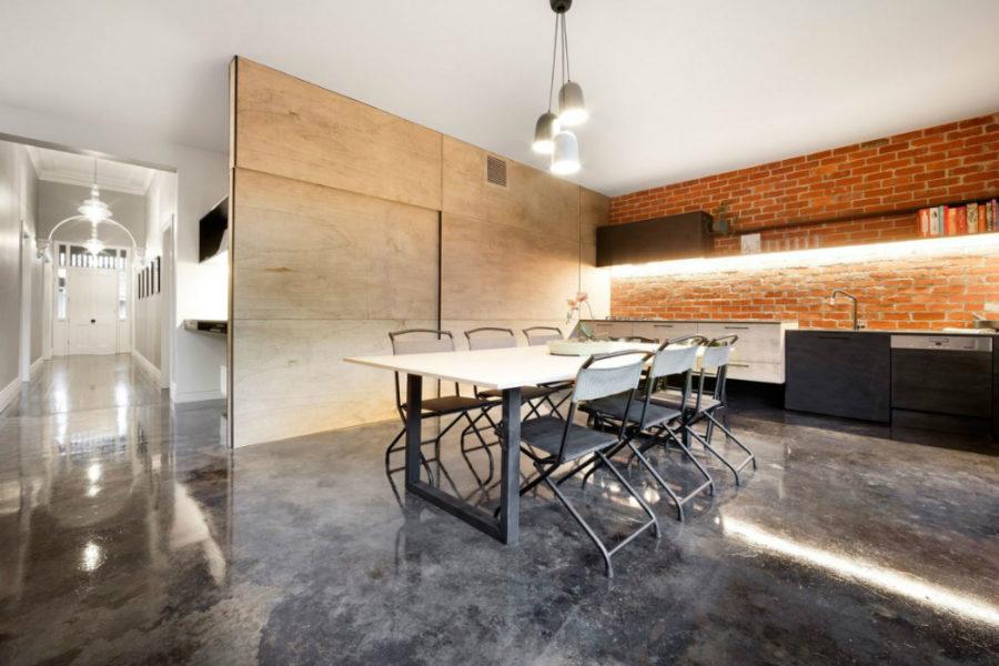 Rara Architecture Add A Contemporary Monolith To
