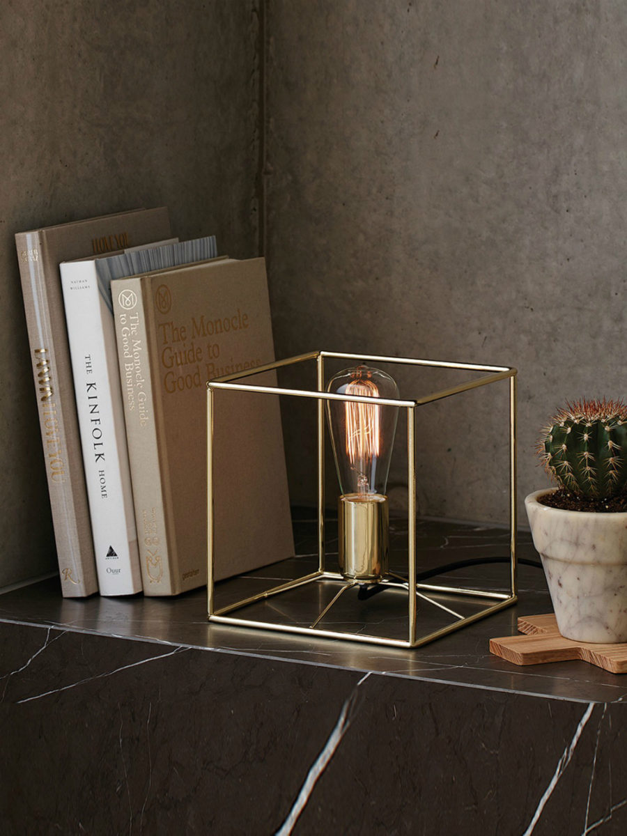 Itlas table lamp