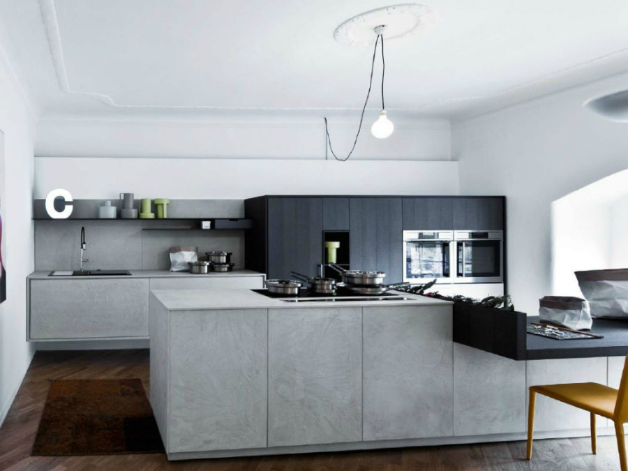 Kitchen Kalea by Cesar Arredamenti (comp 9)