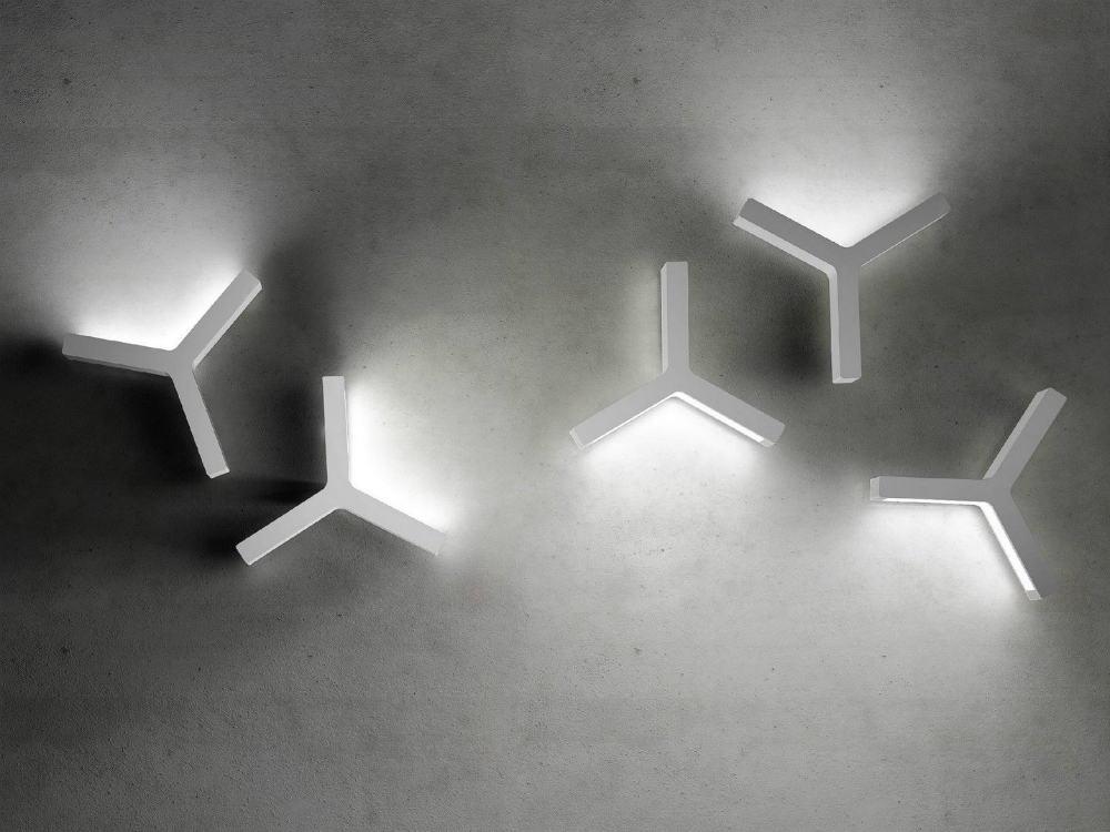Laypsilon Olev by CLM Illuminazione