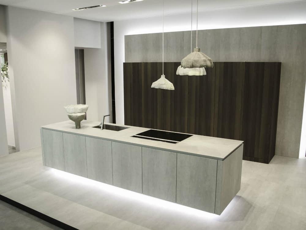 Levitating Way kitchen by Snadeiro