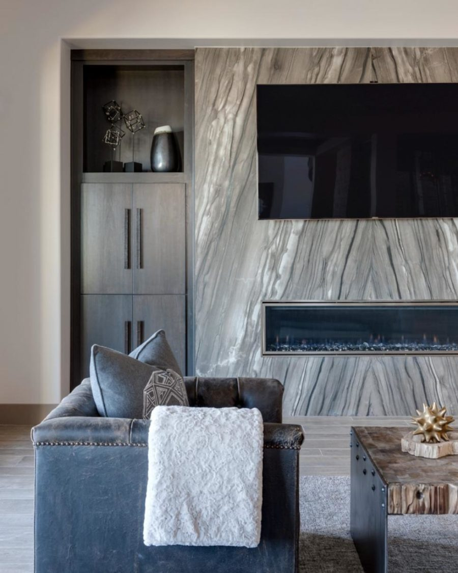 Ultra Modern Living Room: Ultra Modern Living Rooms For Hospitable Homeowners