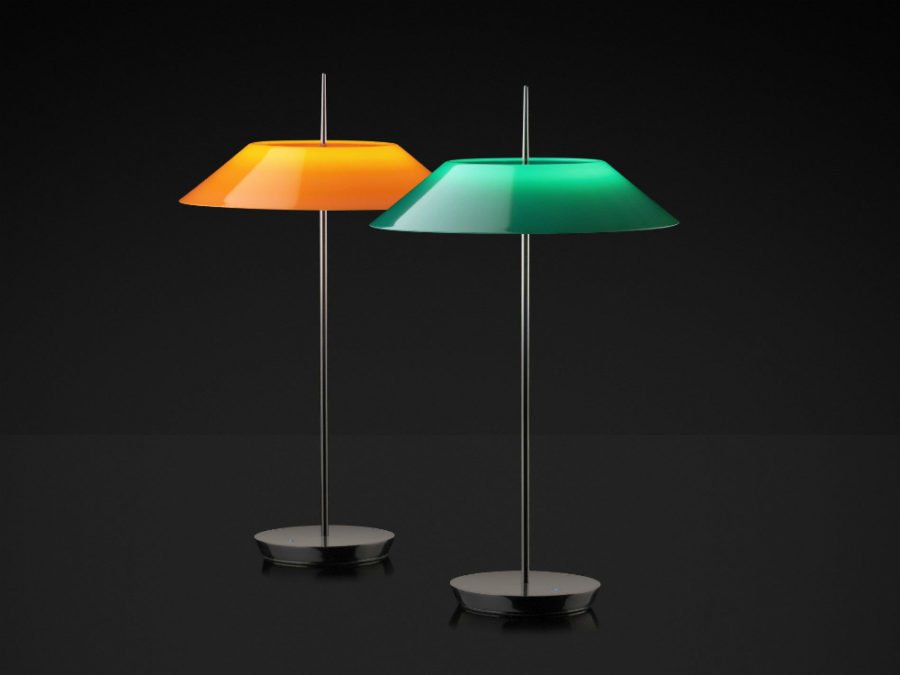 Mayfair lamp by Vibia