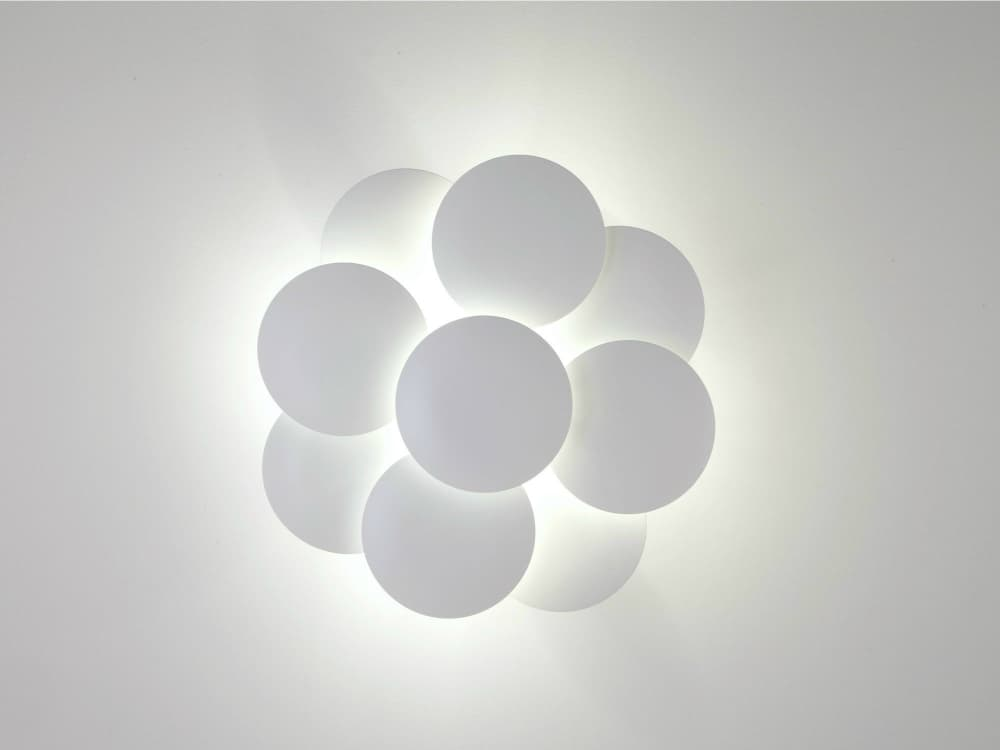 Millelumen Circles wall lamp