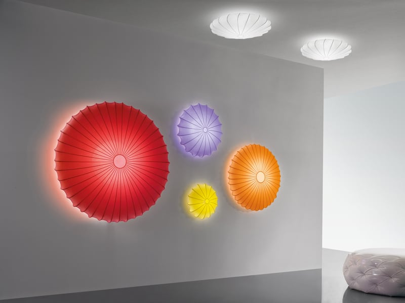 Muse lamp by Axo Light
