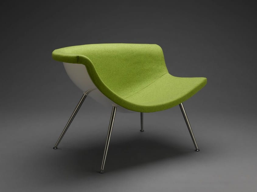 NO4S armchair by mminterier