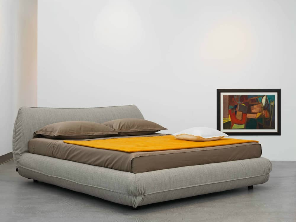 Nest bed by Orizzonti Italia