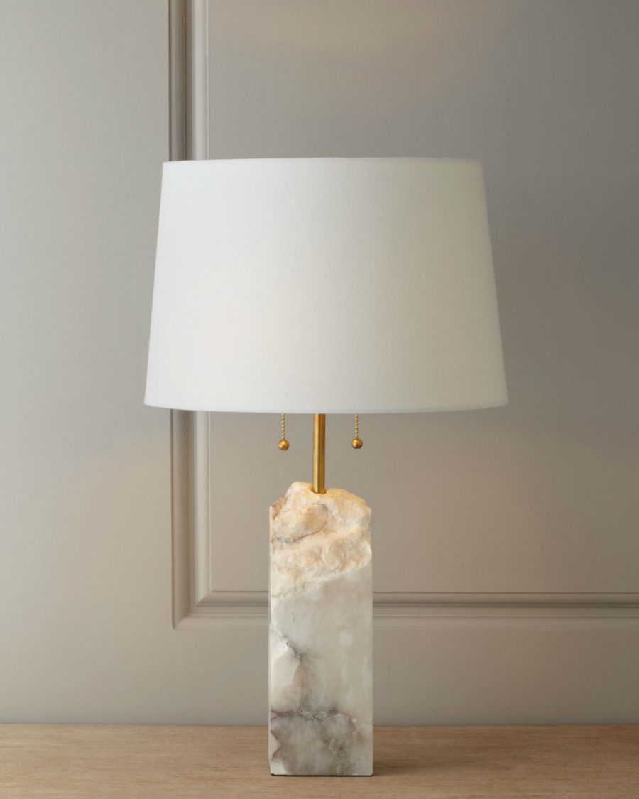 Modern Night Lamps That Will Make Your Bedroom Shine In