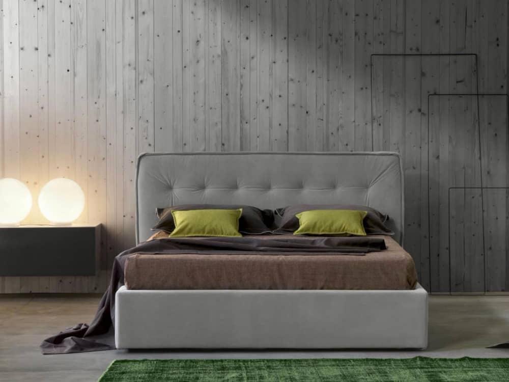 Snap bed by Novaluna