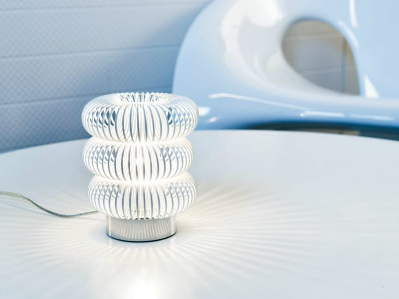 Spring Co lamp by Morosini by Luci Italiane
