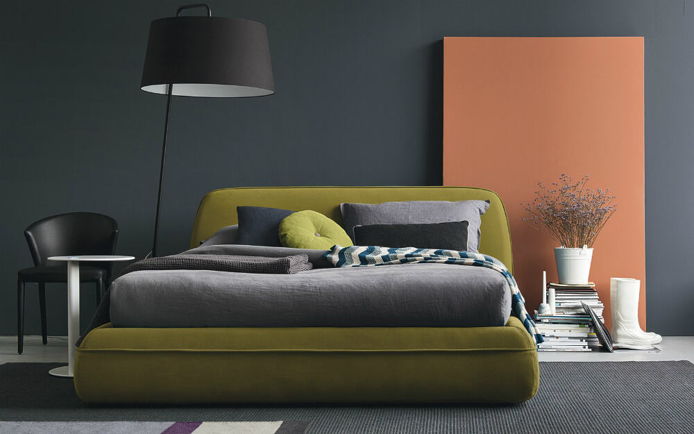 Supersoft by Calligaris