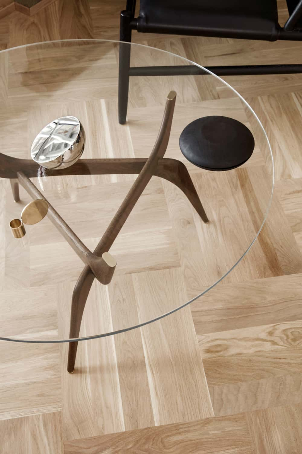 Tables come in both coffee and dining variations