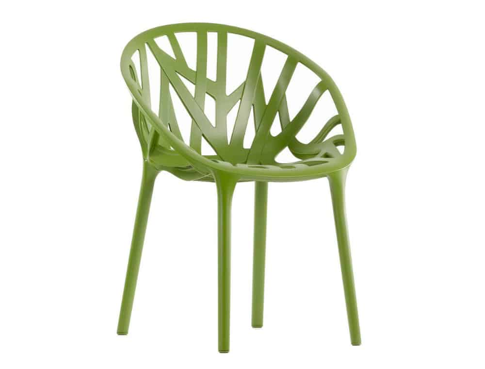 Vegetal chair by Vitra