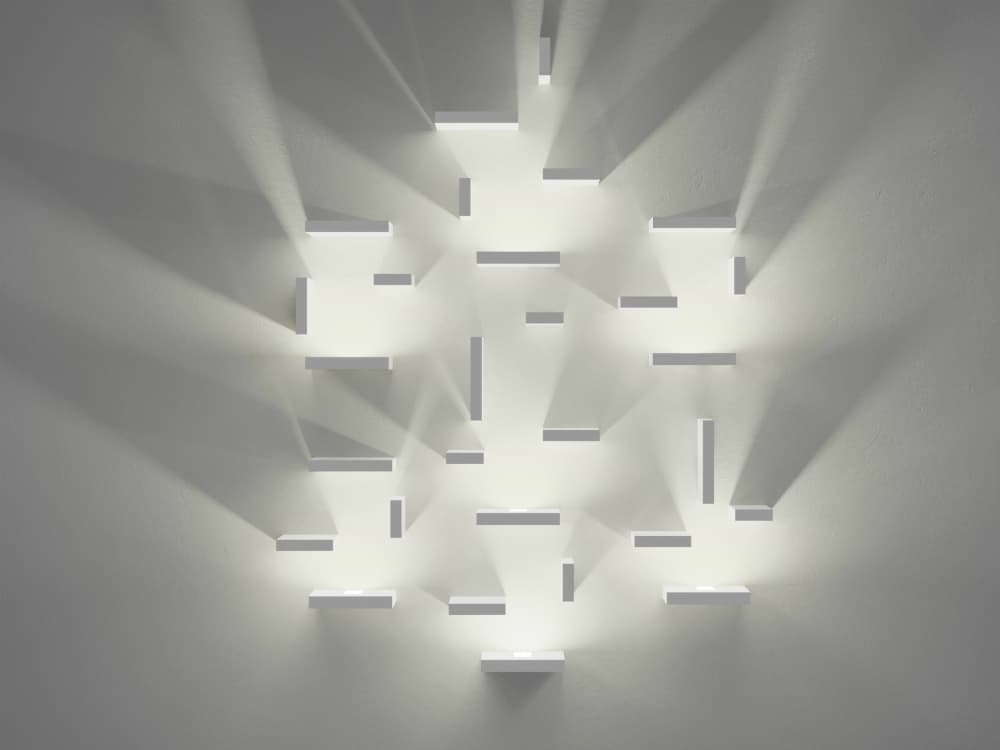 Wall Light Set by Vibia