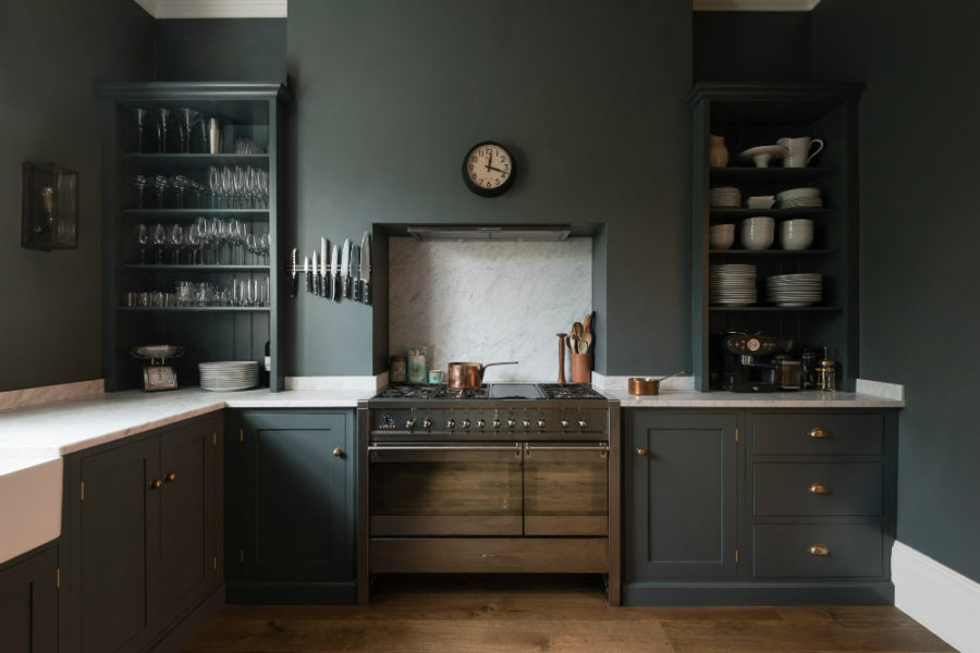 deVOL Bloomsbury kitchen