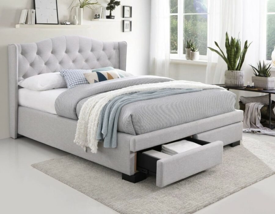 Memphis Wing Soft Bed