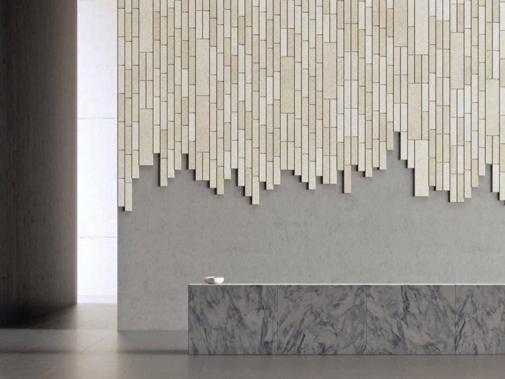 Baux Acoustic Tile Plank