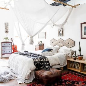 Sleep Like a King: Dreamy Baldachin Ideas