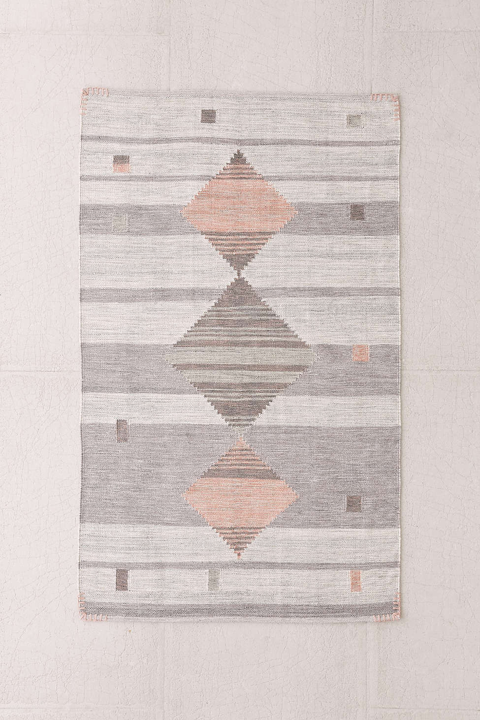 Cali Woven Rug from Urban Outfitters