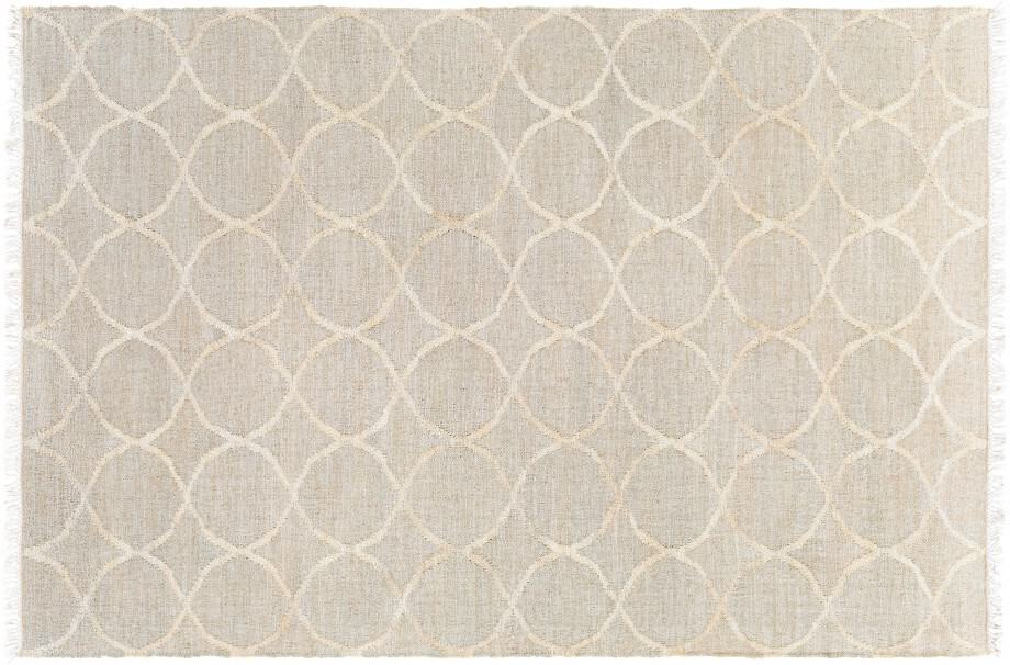 Cella Grey Rug from Jayson Home