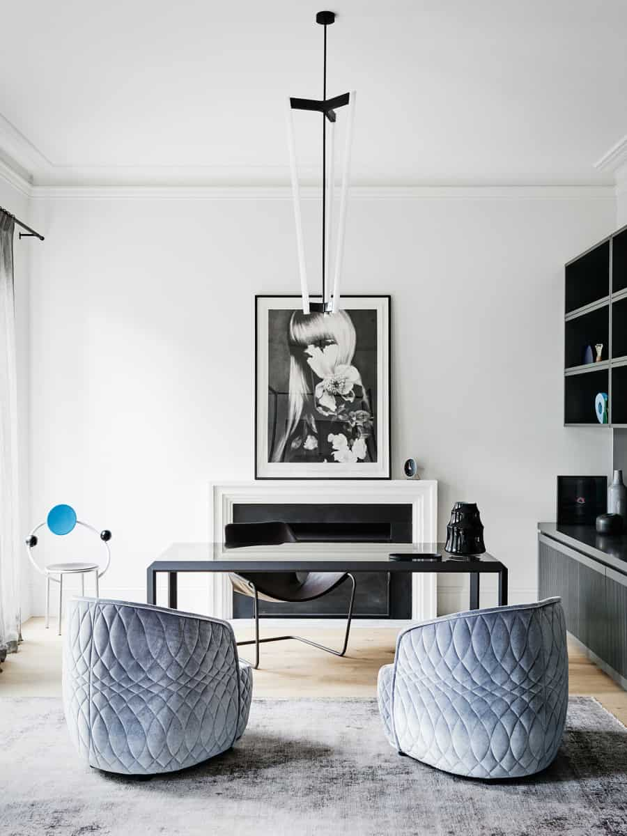 Cool home office armchairs