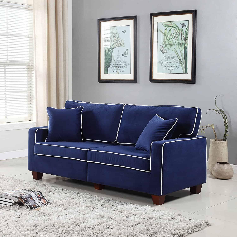 Divano Roma Furniture from Amazon