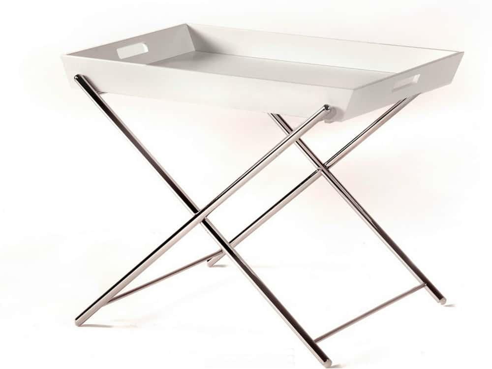 Miami tray table by Adentro