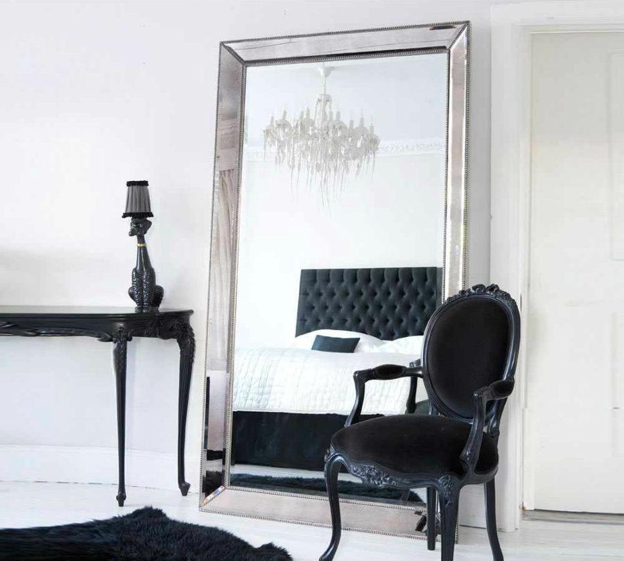 Creative Bedroom Mirror Designs