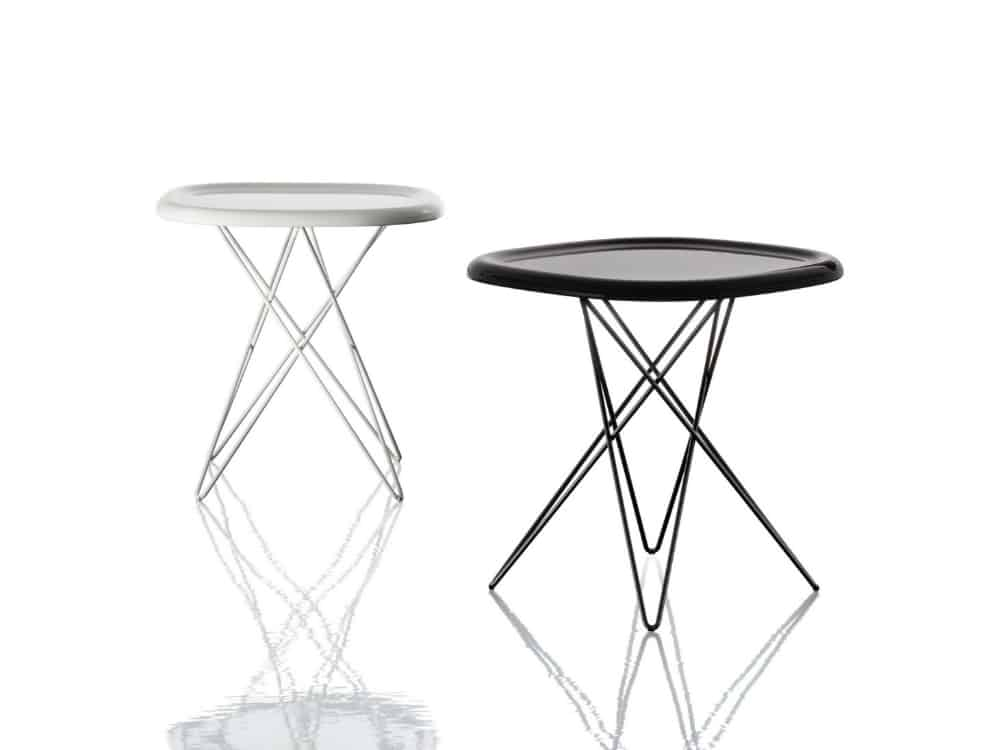 Pizza Table by Magis