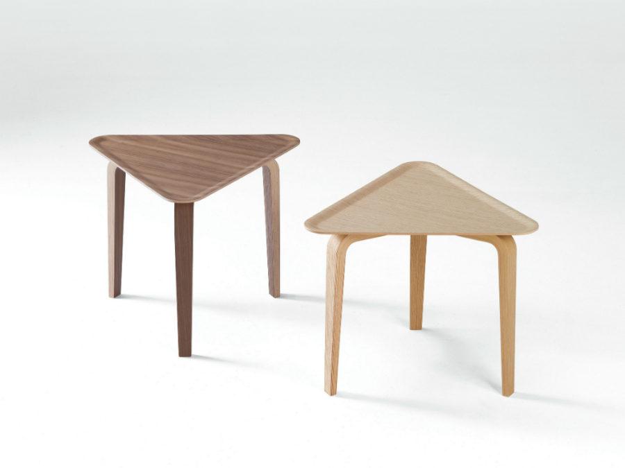 Minimal Modern Side Tables