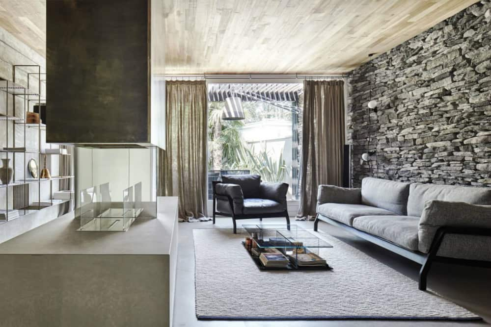 Private home in Italy by Christopher Ward Studio