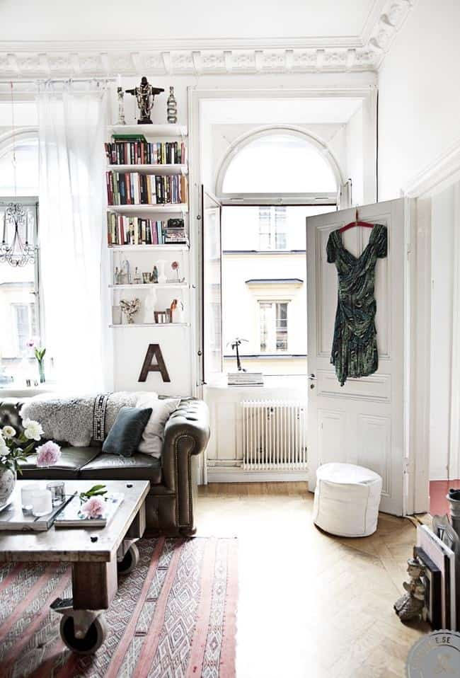 40 Small Room Ideas To Jumpstart Your Redecorating