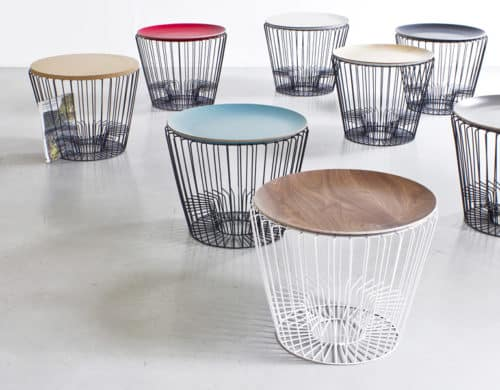 Modern Side Tables You'd Want in Every Room