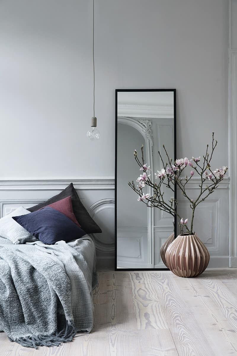 Bedroom Mirror Via Bo Living View In Gallery