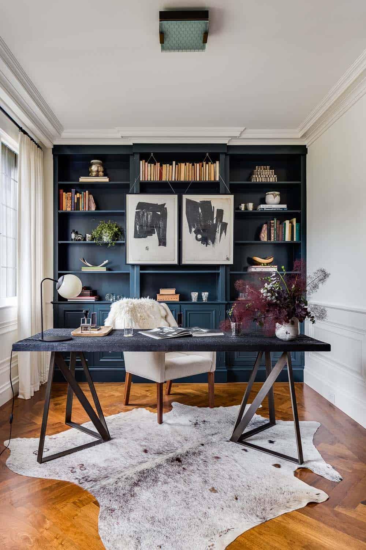 Smart stylish office