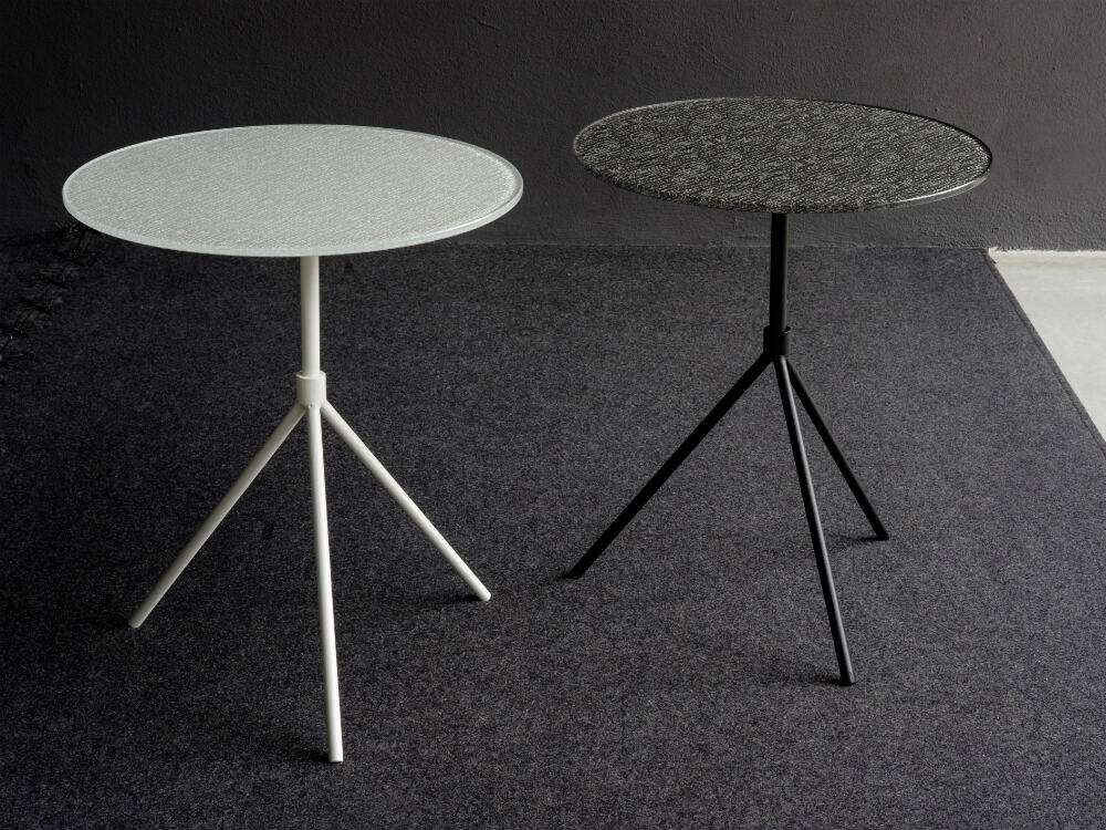 Tribeca side table by Elli Design