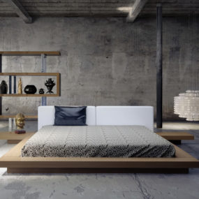 These 40 Modern Beds Will Have You Daydreaming of Bedtime