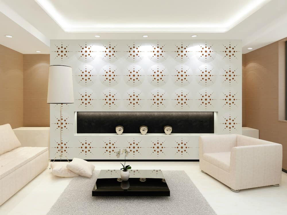 Wallcover by AMA Design