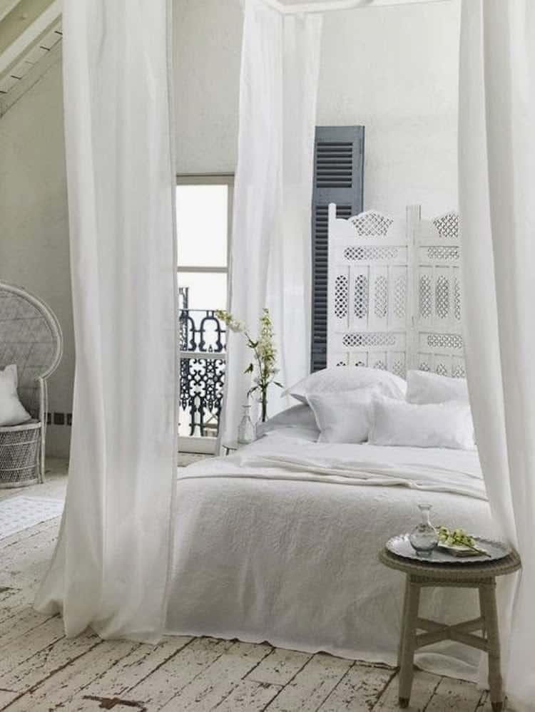 Sleep Like A King Dreamy Baldachin Ideas