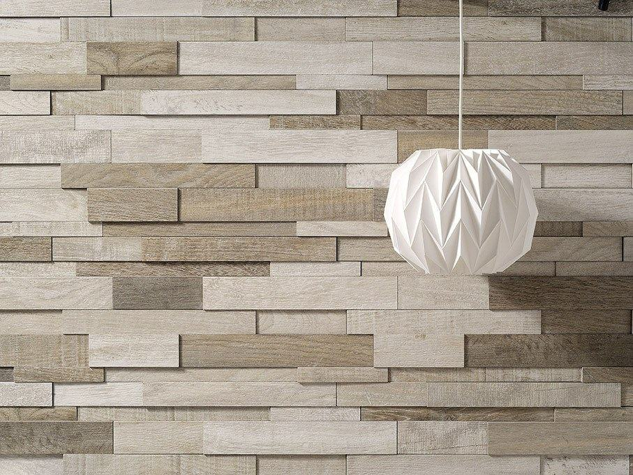 Wood_Mood by Ceramica Fioranese