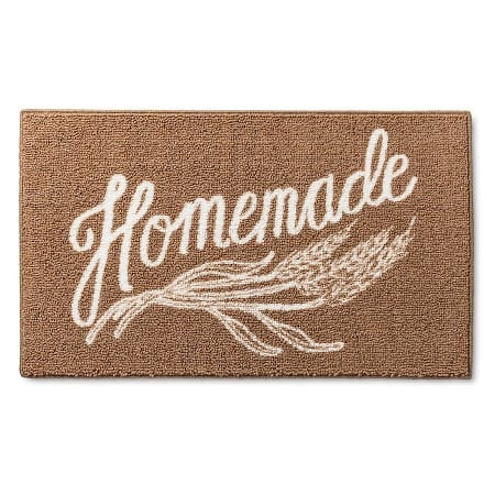 homeade threshold kitchen rug from target Create Some Extra Comfort With These 40 Kitchen Rugs