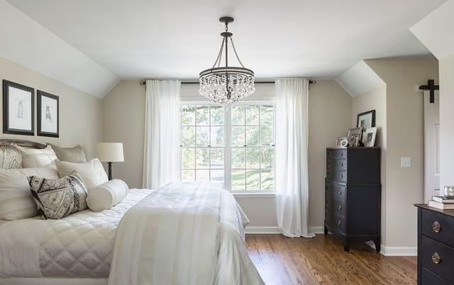 Elegance bedroom style