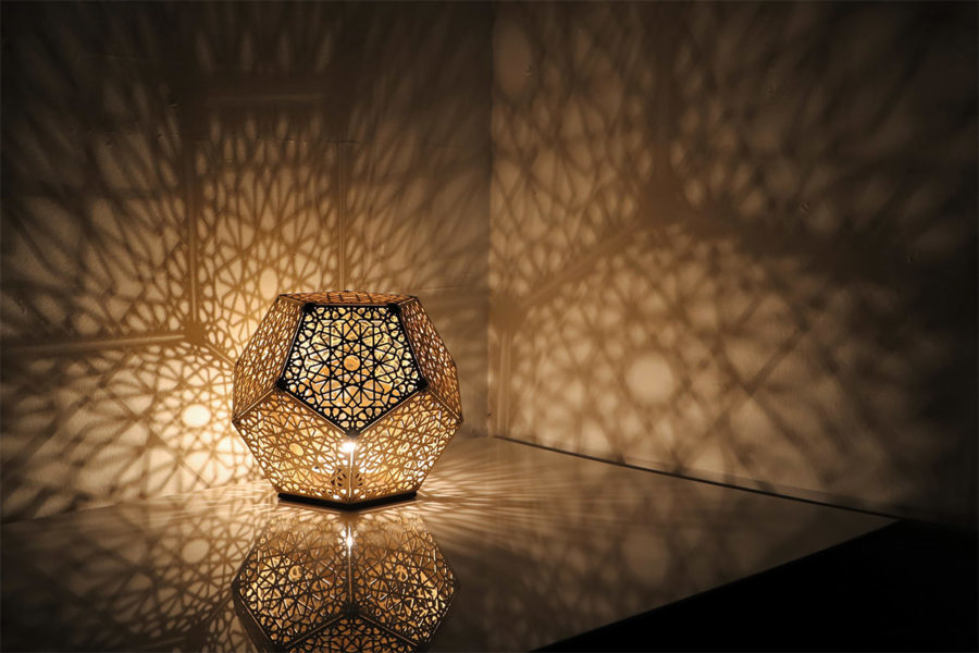 Shadow Lamps 5 unique lamp designs you should consider for your next remodel